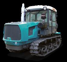 Тракторы гусеничные купить