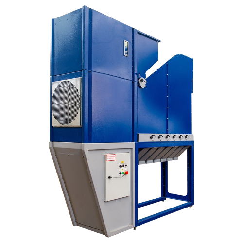 Зерноочистительная машина АСМ-20