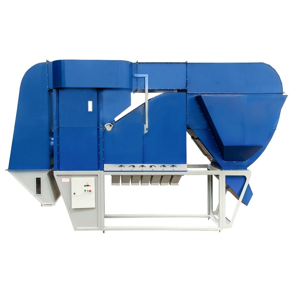 Зерноочистительная машина АСМ-15 АК
