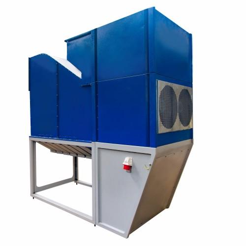 Зерноочистительная машина АСМ-50